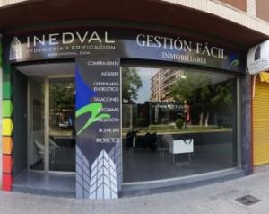 Visite nuestra nueva oficina