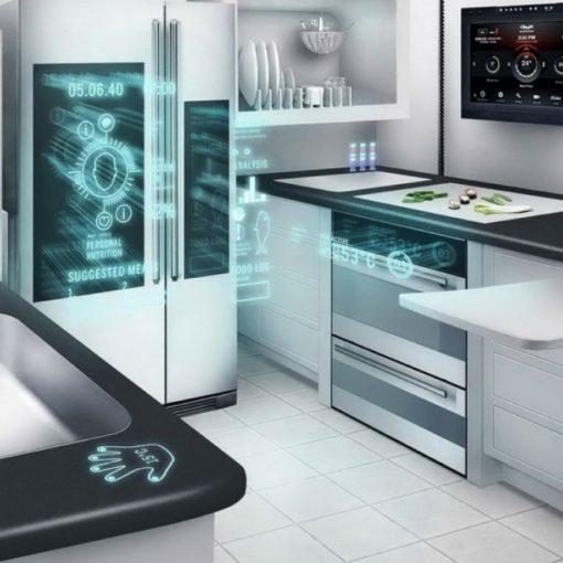 Las nuevas tecnologías para el hogar
